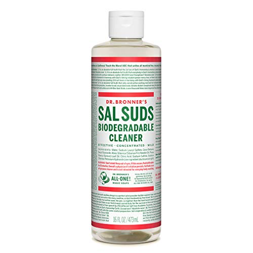 Dr. Bronner's - Sal Suds Biodegradable Cleaner