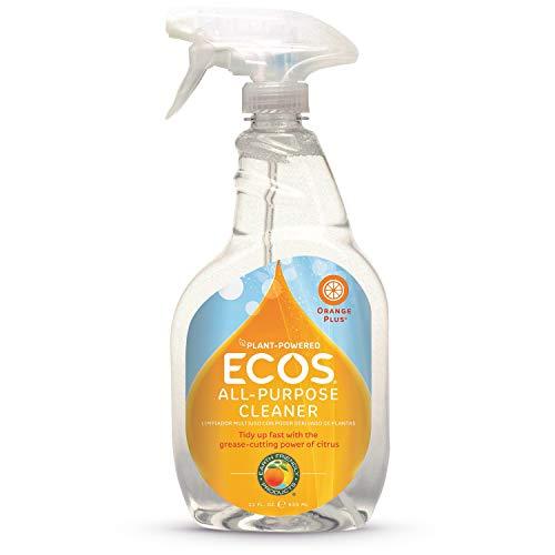 ECOS® Non-Toxic Orange All Purpose Cleaner