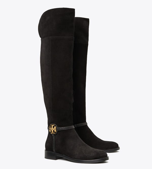 Miller Over-The-Knee Boot