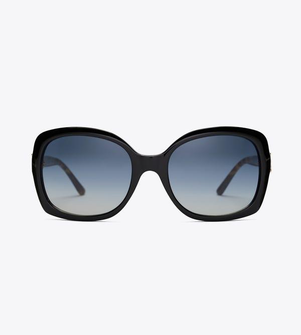 Gemini Link Oversized Sunglasses