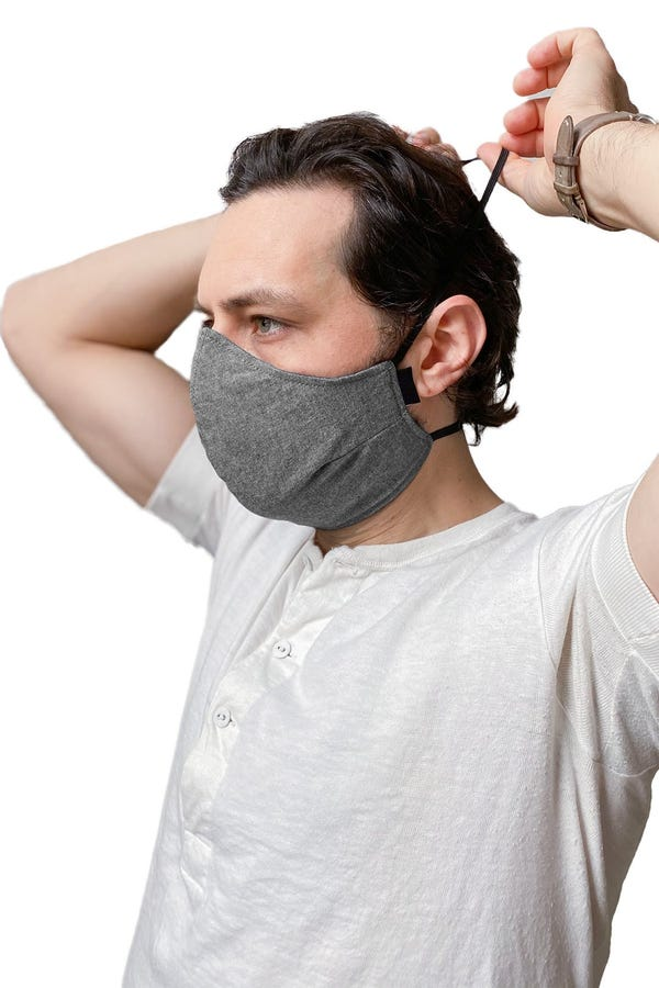 The Every Day Mask
