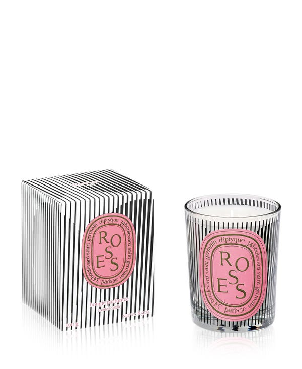 Limited Edition Roses Candle 6.5 oz.