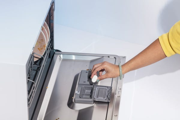 Dishwasher Starter Set