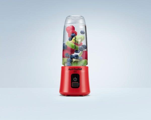 NutriBullet®GO Cordless Blender
