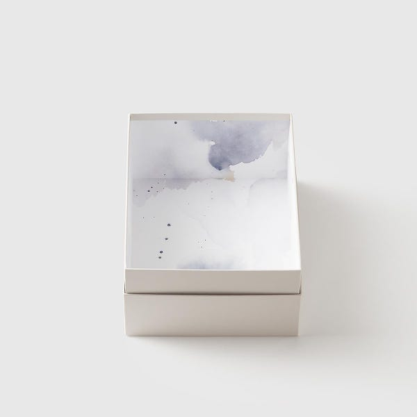 Marie Kondo Clarity Hikidashi Closet Storage Box
