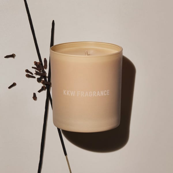 Spiced Oud Candle