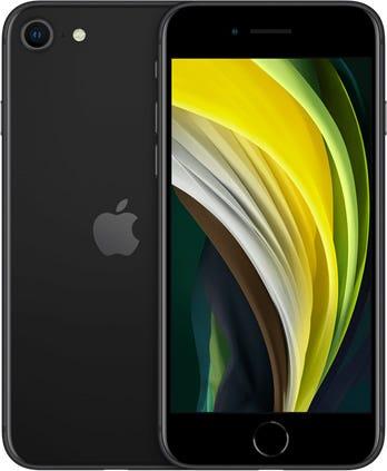 Apple iPhone SE +2 Years of Premium Wireless