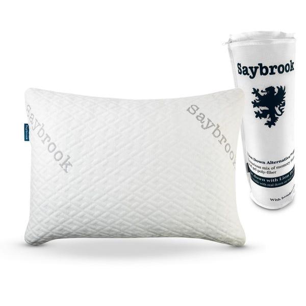 Adjustable Pillow