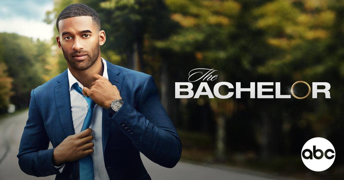Seasons of 'The Bachelor' on Hulu