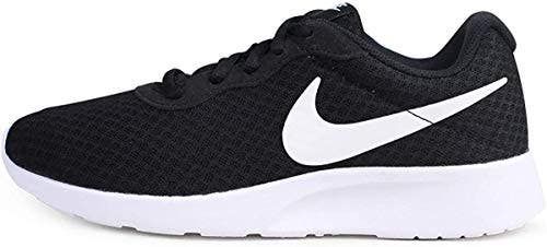 Nike Women's Tanjun Black Shoes