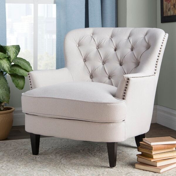 Parmelee Club Chair