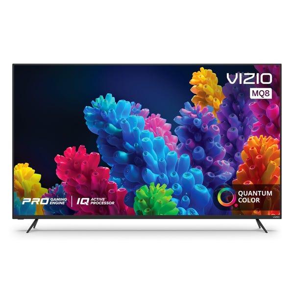 "VIZIO 65"" Class 4K UHD Quantum Smartcast Smart TV HDR M-Series M65Q8-H1"
