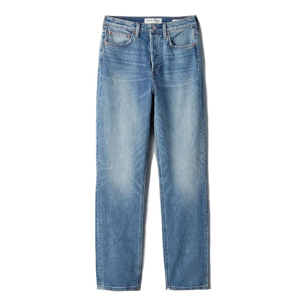 The Arlo Straight Jean