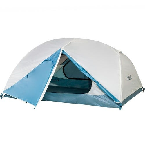 Stoic Driftwood 3 Tent: 3-person 3-season