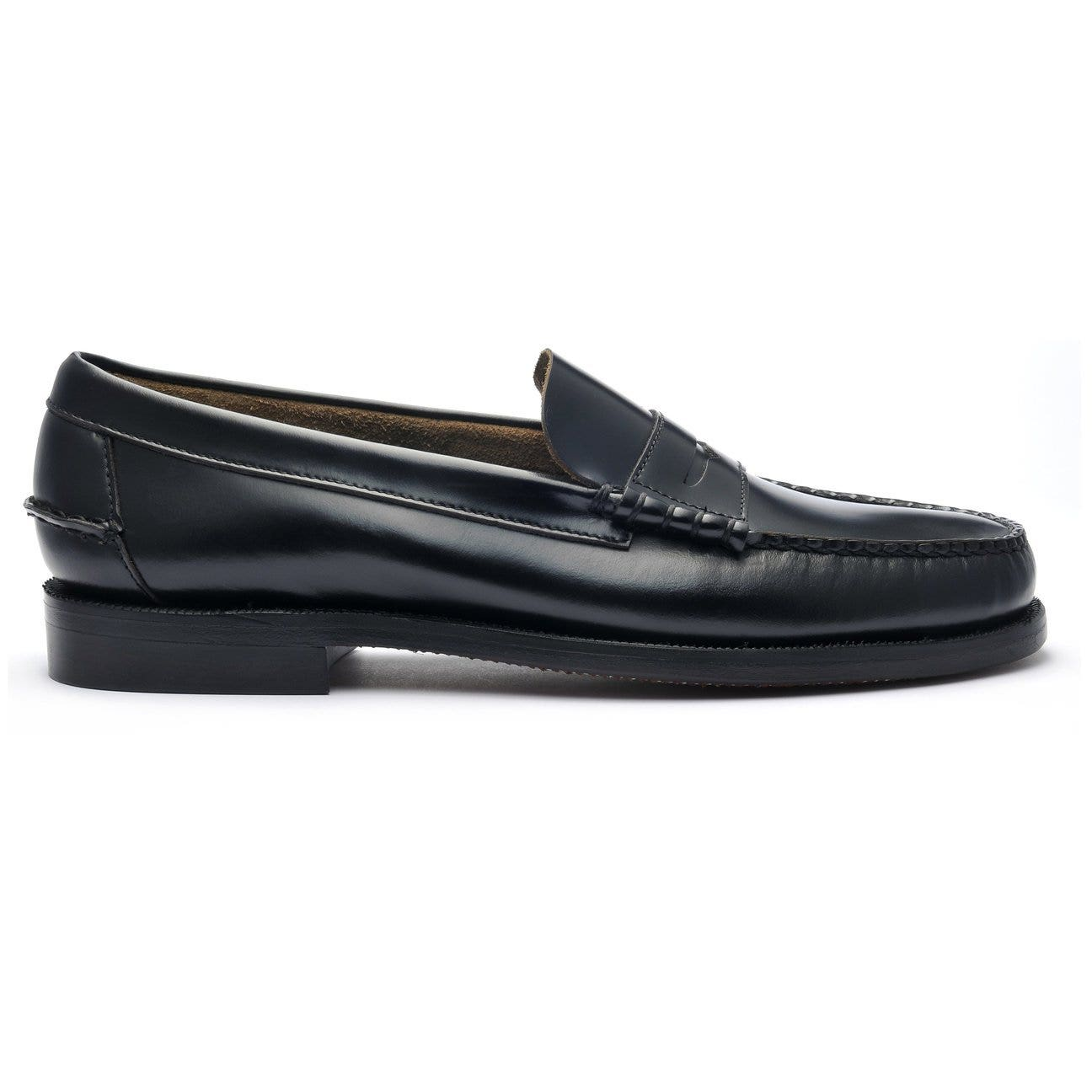 Dan Black Loafer