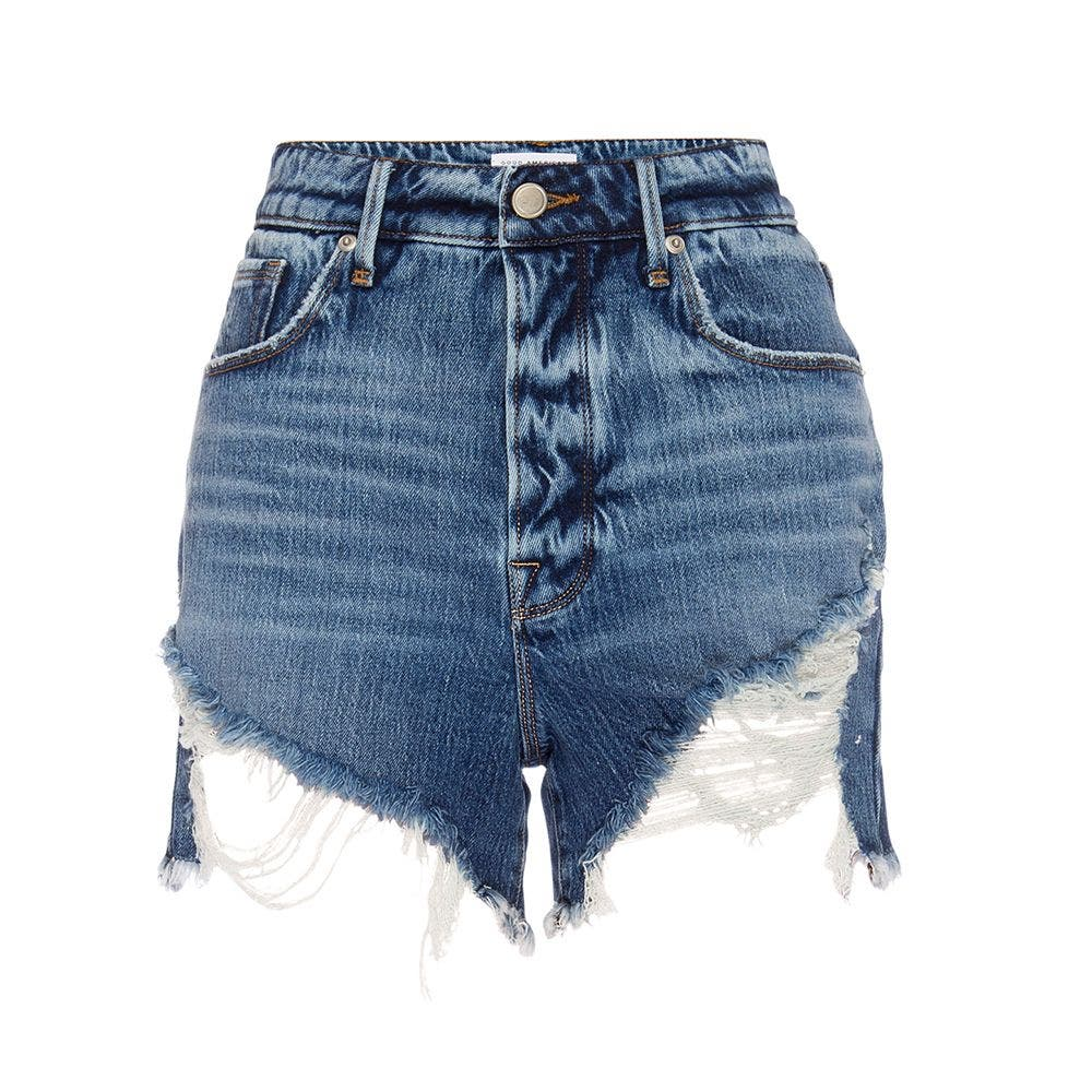 The Bombshell Short