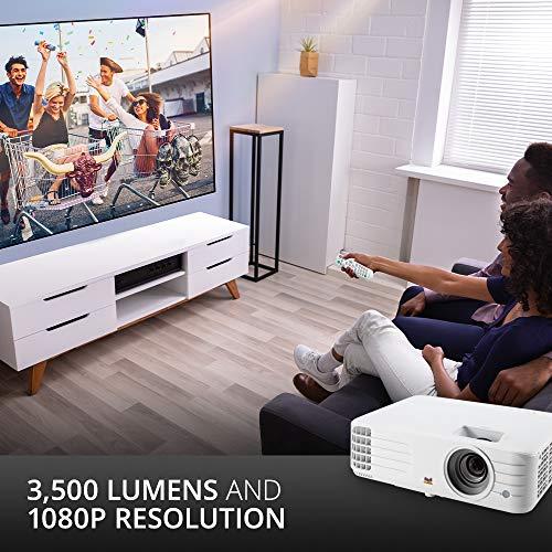 ViewSonic 1080p Projector