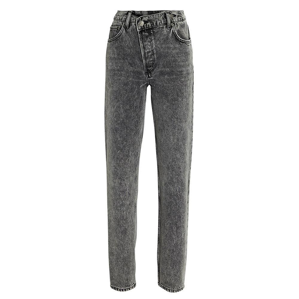 Casey Straight-Leg Jean