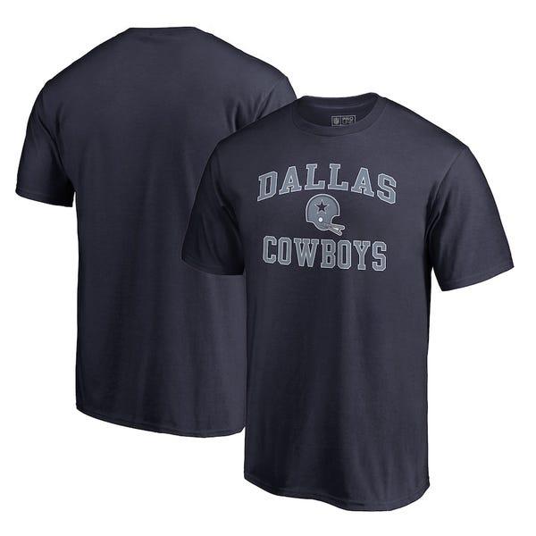 Dallas Cowboys Victory Arch T-Shirt