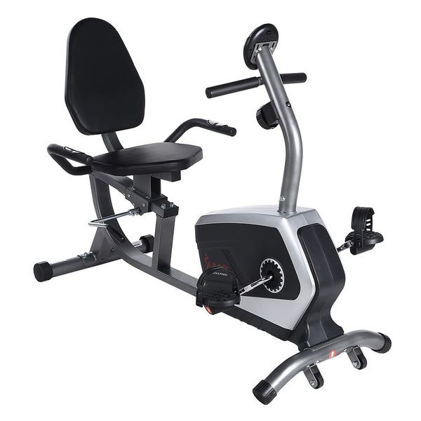 Sunny Health & Fitness Recumbent Bike
