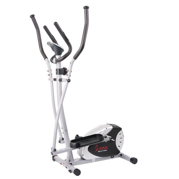 Sunny Health & Fitness Magnetic Elliptical Trainer (SF-E905)