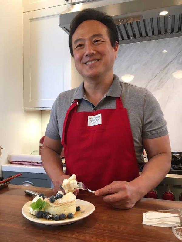 Make Japanese Souffle Pancakes At Home