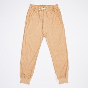 Limited Edition: Men's Organic Heirloom Brown Jogger Pants