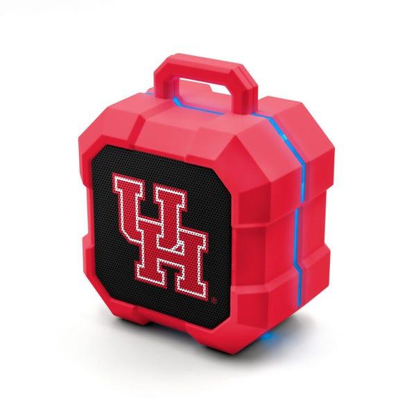 University of Houston ShockBox LED Speaker