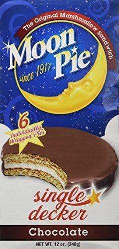 Moon Pie Original Marshmallow Sandwich Cookie
