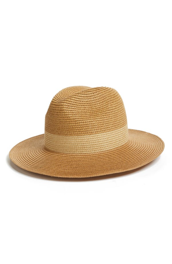 Panama Sun Hat