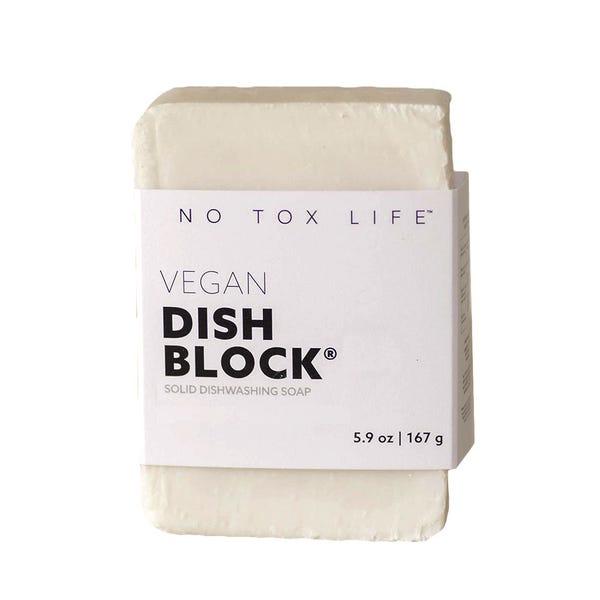 No Tox Life Dish Washing Block Soap