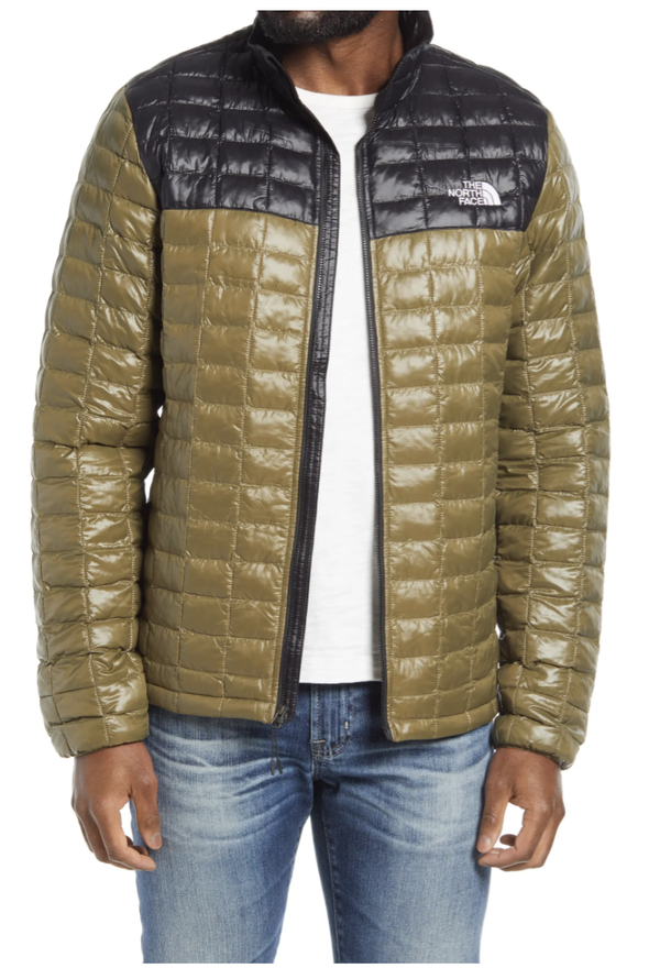 ThermoBall™ Eco Packable Jacket