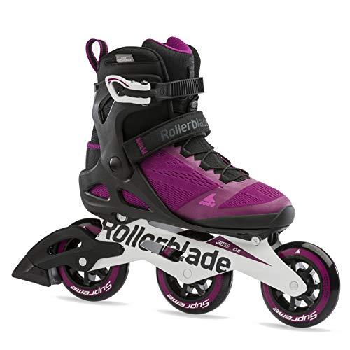 Rollerblade Macroblade 100 3WD Womens Adult Fitness Inline Skate