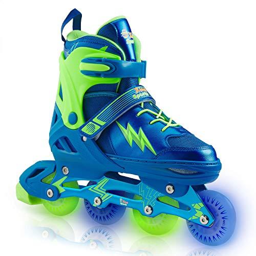 Xino Sports Adjustable Inline Skates