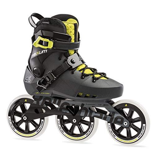 Rollerblade Maxxum Edge 125 3WD Unisex Adult Fitness Inline Skate