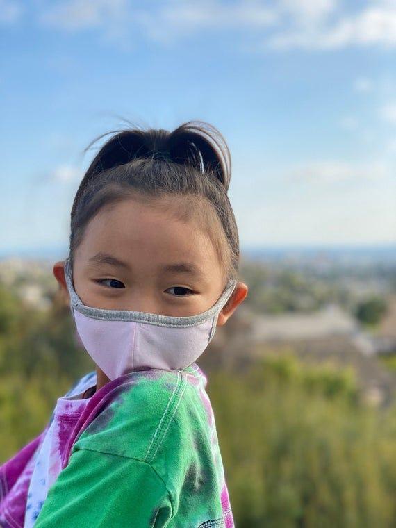 Kids Face Masks - 3 Pack