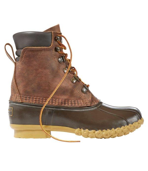 "Women's Bean Boots, 8"" PrimaLoft/Gore-Tex"