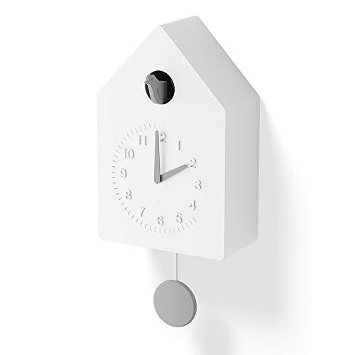 Smart Cuckoo Clock | Works with Alexa | A Day 1 Editions concept