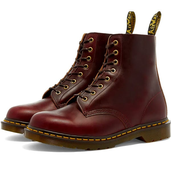 Dr. Martens Pascal Boot - Made in England