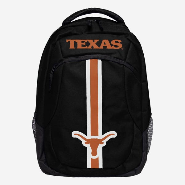 Texas Longhorns Action Backpack