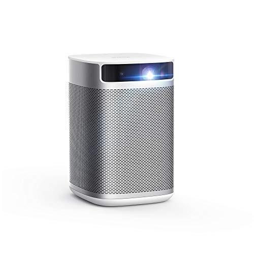 Xgimi Mogo Pro, Mini Portable Projector Smart