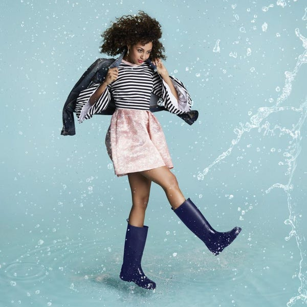 Cirrus™ Women's Claire Tall Rain Boots