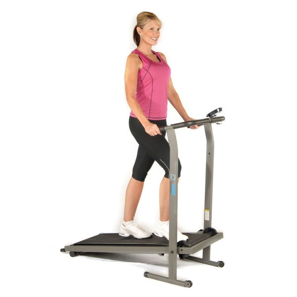 InMotion T900 Manual Treadmill