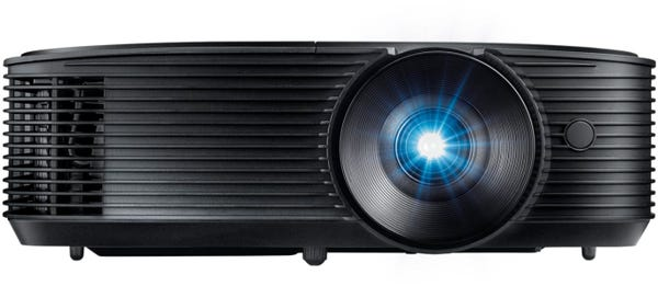 HD146X High Performance, Bright 1080p Home Entertainment Projector with Enhanced Gaming Mode