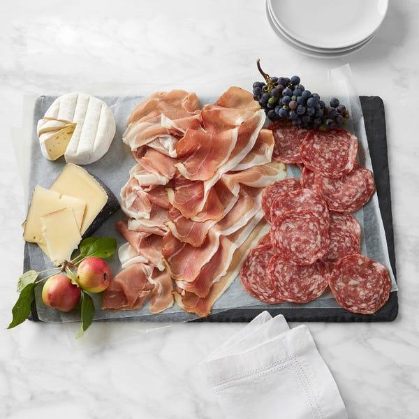 European Cheese & Charcuterie Collection