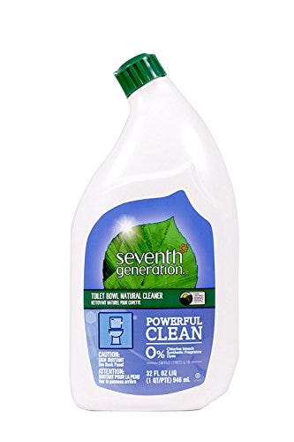 Toilet Bowl Cleaner, Emerald Cypress and Fir