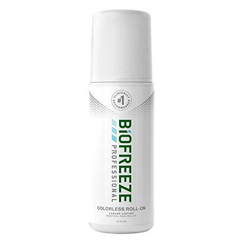 Biofreeze Professional Pain Relief Roll-On