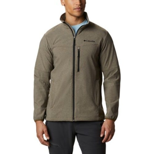 Tieton Trail Soft-Shell Jacket - Men's