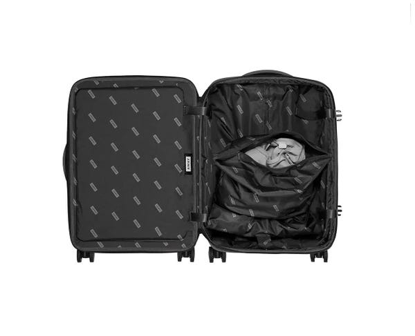The Expandable Carry-On