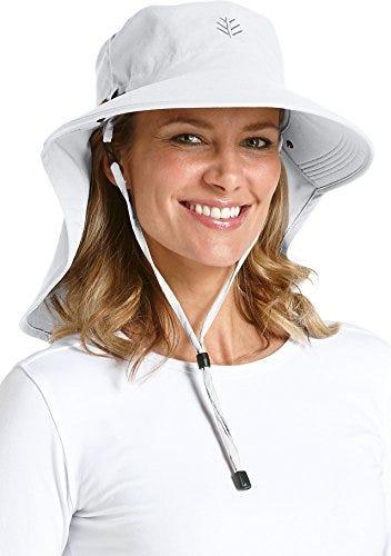 Stevie Ultra Sun Hat UPF 50+
